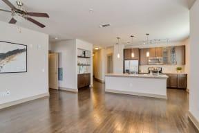 Abundant Natural Light Fills Apartments at Windsor Old Fourth Ward, Georgia, 30312