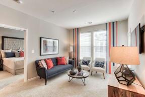 Roommate friendly 2 bedroom homes at The Ridgewood by Windsor, 4211 Ridge Top Road, VA
