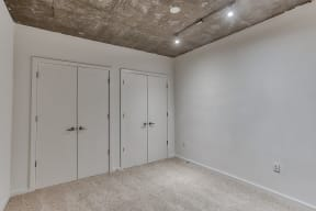 Ample storage at IO Piazza by Windsor, Virginia, 22206
