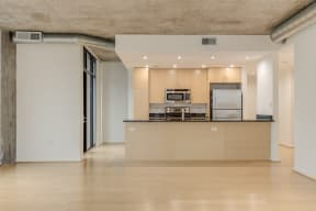Modern Yet Classic Design at IO Piazza by Windsor, 2727 South Quincy Street, Arlington