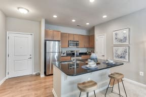 Studio, One, Two and Three Bedroom Apartments at The Ridgewood by Windsor, 4211 Ridge Top Road, Fairfax