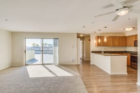 Brand New Finishes and Fixtures at Tera Apartments, 98033, WA