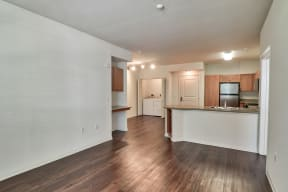 Fully-Equipped, Chef-Inspired Kitchen at Windsor Lofts at Universal City, 91604, CA