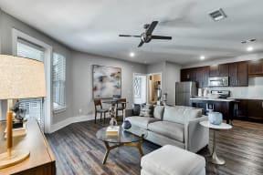 Designer Interior Finishes at Morningside Atlanta by Windsor, Atlanta, GA