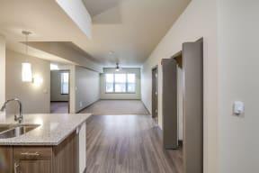 Spacious, Flexible Floor Plans at Platform 14, Oregon, 97124