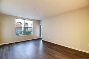 Hard Flooring on Ground Floor Apartments at Villa Montanaro, California, 94523