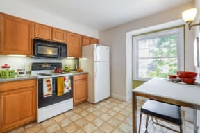 Eat-In-Kitchen Available at Windsor Village at Waltham, Waltham, MA