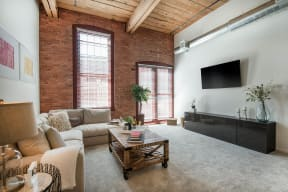 Expansive Windows For Natural Light at Jack Flats by Windsor, 02176, MA