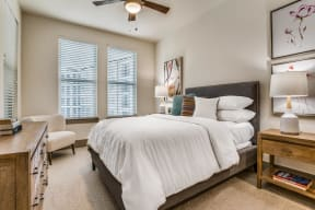Central A/C at The Monterey by Windsor, 3930 McKinney Avenue, TX