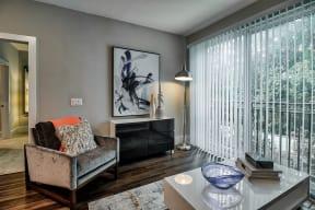 Private Balcony or Patio at Morningside Atlanta by Windsor, Atlanta, 30324