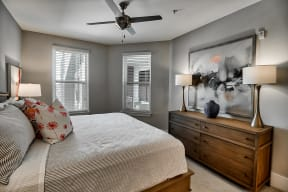Spacious Master Bedrooms at Morningside Atlanta by Windsor, Georgia, 30324