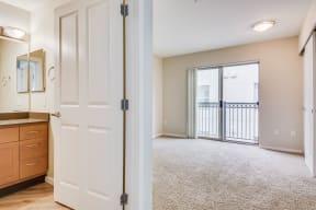 Spacious Floor Plans at Tera Apartments, Kirkland, Washington