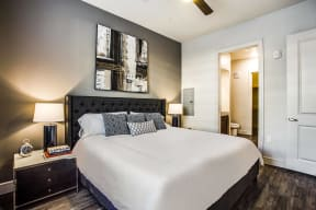 Spacious Bedrooms at Windsor by the Galleria, Dallas, 75240