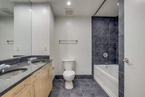 Brand New Finishes and Fixtures at IO Piazza by Windsor, 22206, VA