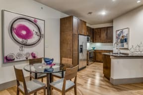 Open-Concept Floor Plans at The Monterey by Windsor, Dallas, TX