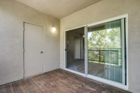 Apartment Living With Private Balcony at Pavona Apartments, 760 N. 7th Street, CA