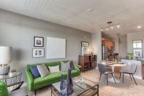 Spacious Apartment Homes at The Ridgewood by Windsor, 22030, VA