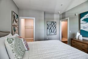 Abundant Storage Available Including Walk-In Closets at Morningside Atlanta by Windsor, 1845 Piedmont Ave NE, GA
