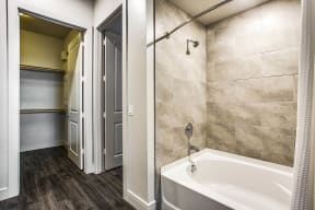 Oversized Soaking Tubs at Windsor by the Galleria, 75240, TX