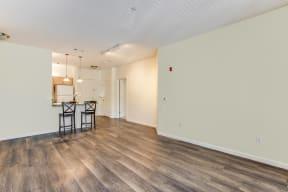 Wood-Style Flooring at Windsor at Oak Grove, Melrose, 02176