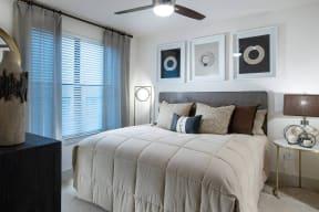 Bright Picture Windows Permit Ample Light at Windsor Oak Hill, Texas, 78735