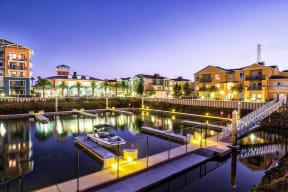 Marina Storage for Slip Renters at Blu Harbor by Windsor, 1 Blu Harbor Blvd, CA