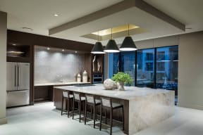 Fully-Equipped Kitchens at Windsor Oak Hill, 78735, TX