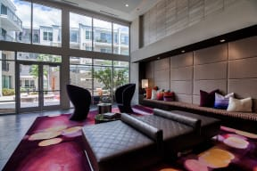 Amenity Areas with High Speed Internet at Morningside Atlanta by Windsor, 30324, GA