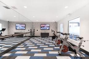 Spin Studio at Jack Flats by Windsor, Melrose, MA