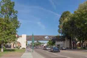 Blocks Away from Shopping and Entertainment at Malden Station by Windsor, Fullerton, 92832