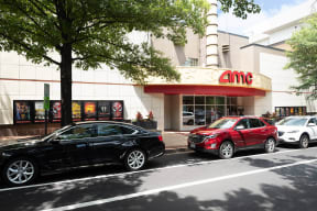 Newly renovated AMC theater at IO Piazza by Windsor, 22206, VA