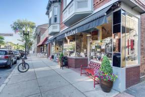 Endless Options for Shopping around Windsor at Oak Grove, Melrose, Massachusetts