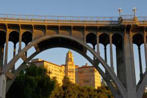 Enjoy the Beautiful California Life and Weather at Terraces at Paseo Colorado, California, 91101
