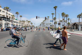 Ideal Place to Call Home at Boardwalk by Windsor, Huntington Beach, 92647