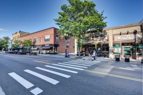Fabulous Restaurants are All Around at Windsor at Oak Grove, 02176, MA