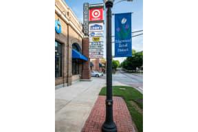 Edgewood Retail District nearby Windsor Old Fourth Ward, 608 Ralph McGill Blvd NE, GA