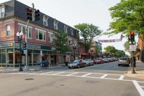 Melange Neighborhood around Jack Flats by Windsor, 02176, MA