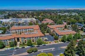 All-Access Location at Villa Montanaro,203 Coggins Drive Pleasant Hill, CA 94523
