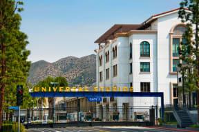 Community Close to Universal Studios at Windsor Lofts at Universal City, 91604, CA