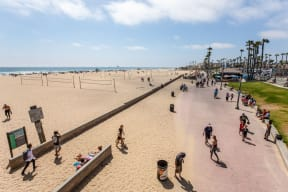 Be Close to the Beach at Boardwalk by Windsor, 7461 Edinger Ave., Huntington Beach