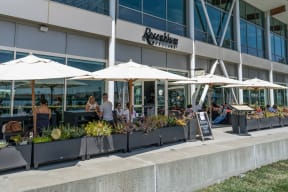 Be Surrounded by World Class Dining at Allegro at Jack London Square, Oakland, 94607