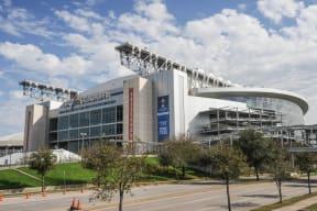 Easy Access To NRG Stadium from Windsor at West University, Houston, 77005