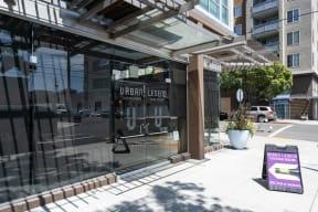 Urban Legend Wine Tasting Room near Allegro at Jack London Square, California, 94607