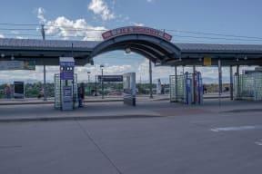 Public Transit Options near Platt Park by Windsor, Denver, Colorado