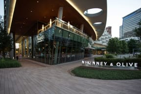 Mckinney & Olive Is Minutes From The Community at Glass House by Windsor, 75201, TX