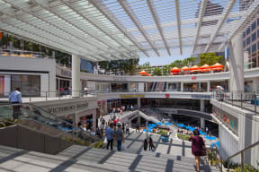 Minutes To Shopping Malls from South Park by Windsor, Los Angeles, 90015