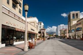 22 Blocks of Dining and Shopping near Terraces at Paseo Colorado, California, 91101