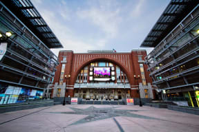 Enjoy a Concert at the AAC near The Monterey by Windsor, Dallas, Texas