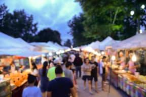 Ponce City Farmer's Market on the BeltLine near Windsor Old Fourth Ward, Atlanta, Georgia