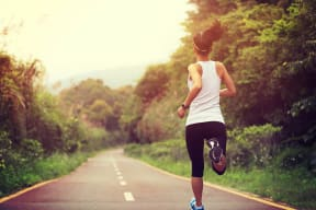 Maintain An Active Lifestyle at The Ridgewood by Windsor, Virginia, 22030